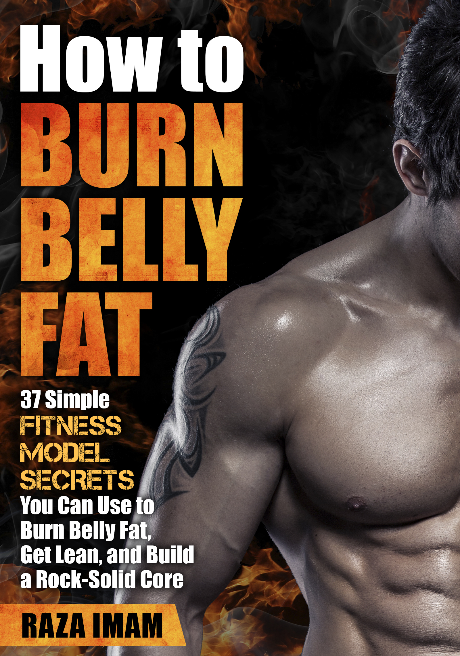 how to burn fat ripped eating one meal a day how to